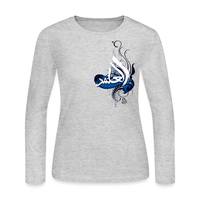 Ilm women long sleeve T-Shirt
