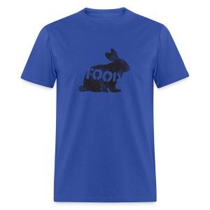 PALEO rabbit - Men's T-Shirt