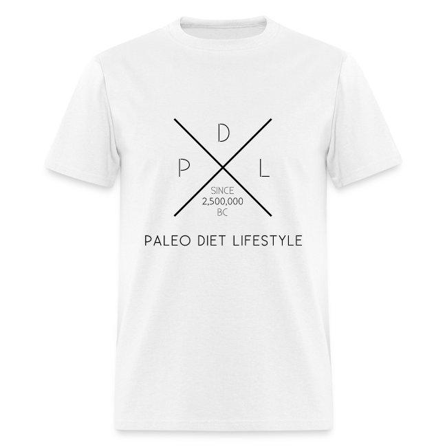 PALEO DIET LIFESTYLE light