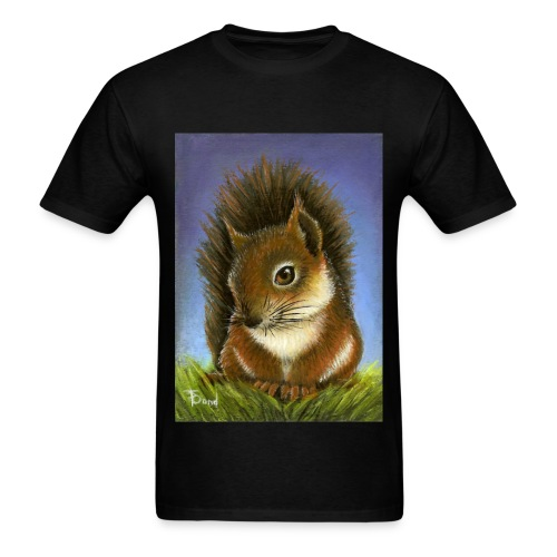 Crazy Squaids T-shirt - Men's T-Shirt