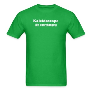 Kaleidoscope - Men's T-Shirt