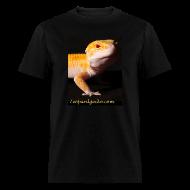 T-Shirts ~ Men's T-Shirt ~ Raptor - Leopardgecko.com