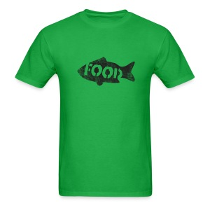PALEO fish - Men's T-Shirt