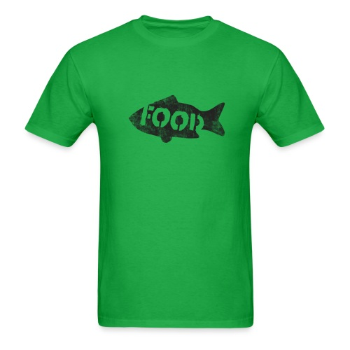 PALEO fish - Men's T-Shirt