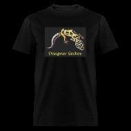 T-Shirts ~ Men's T-Shirt ~ Designer Geckos - Special Order