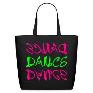 Dance - Eco-Friendly Cotton Tote
