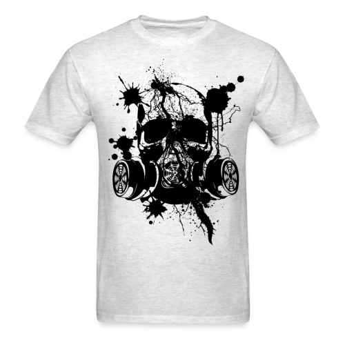 Protect Yourself - Men's T-Shirt