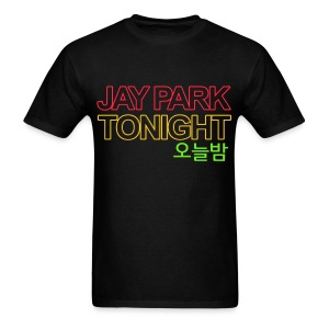 [JAY] Oneulbam - Men's T-Shirt