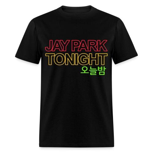 [JAY] Oneulbam - Men's T-Shirt