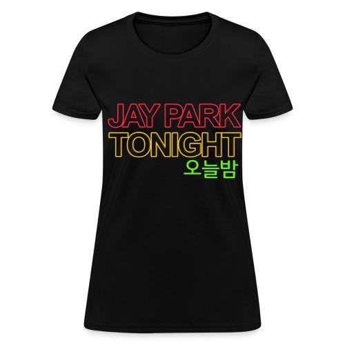 [JAY] Oneulbam - Women's T-Shirt