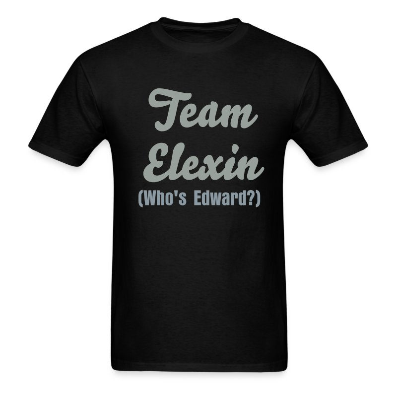 Team Elexin Men's Standard Weight Shirt - Men's T-Shirt