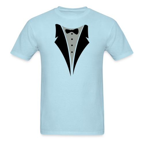 Stylish - Men's T-Shirt
