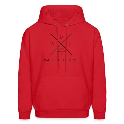 PALEO DIET LIFESTYLE - Men's Hoodie