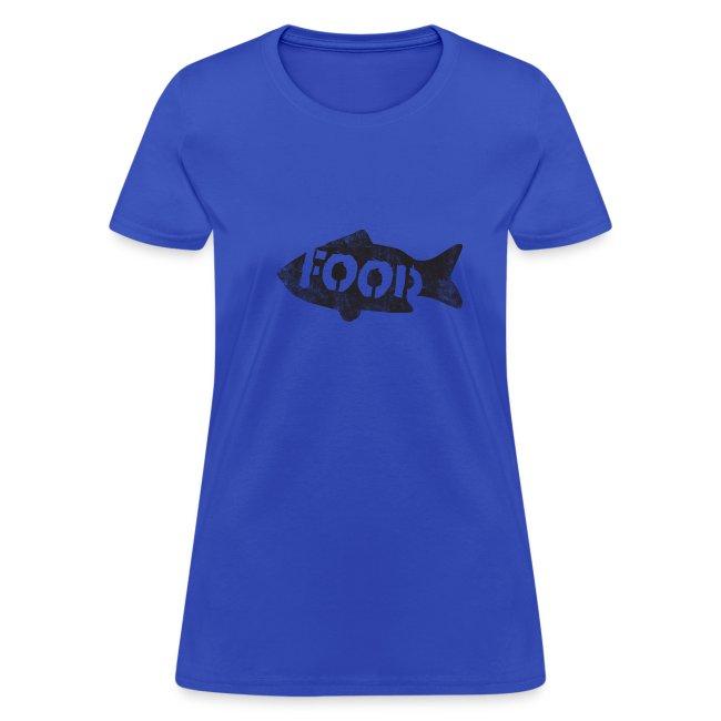 PALEO fish - women's
