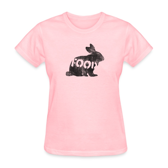 PALEO rabbit - women's