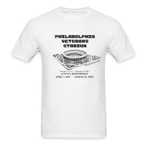 The Vet  - Philadelphia - Men's T-Shirt