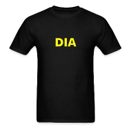 T-Shirts ~ Men's T-Shirt ~ DIA