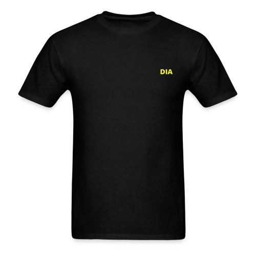 DIA small - Men's T-Shirt
