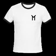 T-Shirts ~ Men's Ringer T-Shirt ~ Men's TMT