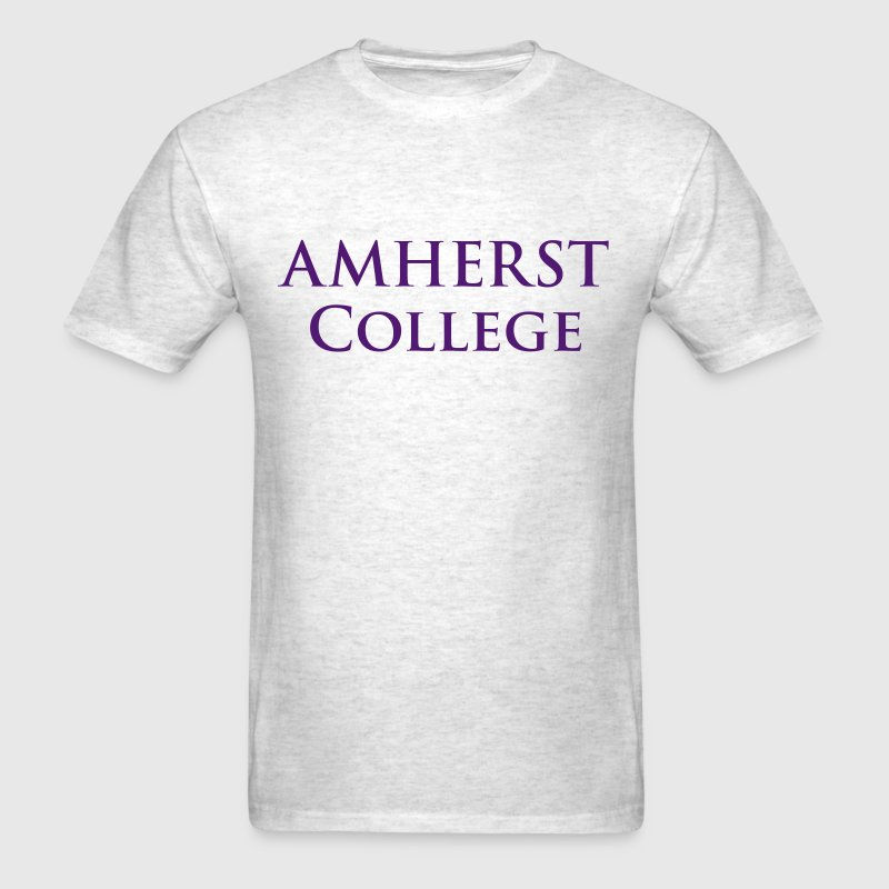 Amherst College - Men's T-Shirt