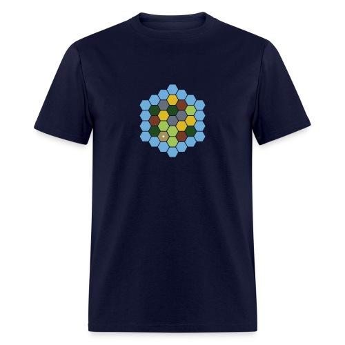 Settler (Male) - Men's T-Shirt