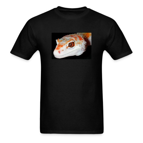 Albino Enigma - Men's T-Shirt