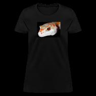 T-Shirts ~ Women's T-Shirt ~ Albino Enigma