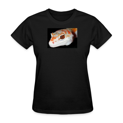 Albino Enigma - Women's T-Shirt