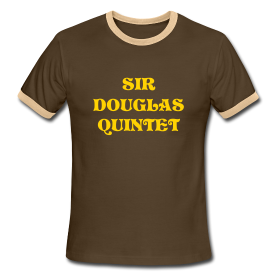 SDQ BROWN T-SHIRT ~ 0