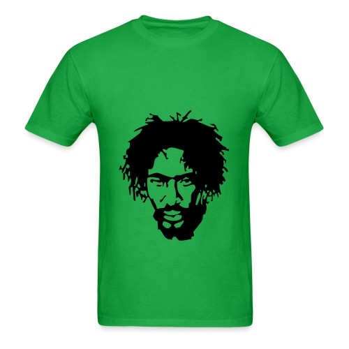 Rastafarian - Men's T-Shirt