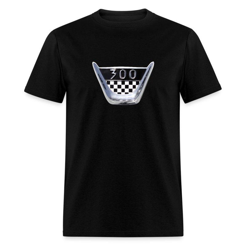 Classic Chrysler 300 Badge Emblem T-Shirt