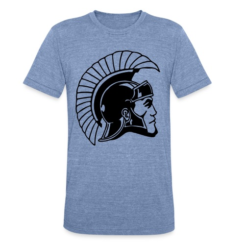 LIMITED EDTION! ONLY 15! - Unisex Tri-Blend T-Shirt