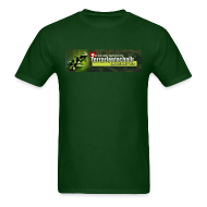 T-Shirts ~ Men's T-Shirt ~ Terranientechnik - Special Order
