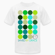 Saved By Grace T-Shirts