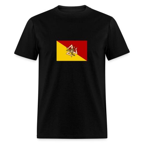 Sicilia - Men's T-Shirt