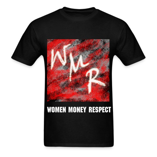 The WMR Collection - Men's T-Shirt