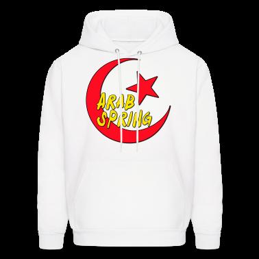 Arab Spring Hoodies