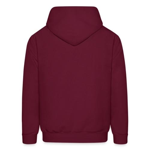 T shirt - Men's Hoodie