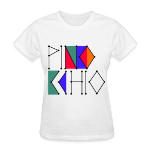 Pinocchio - Women's T-Shirt