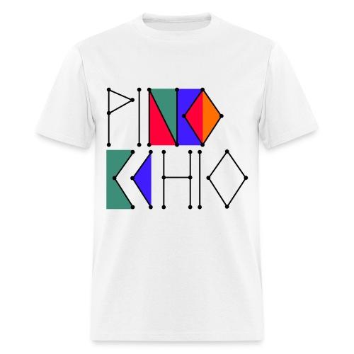 Pinocchio - Men's T-Shirt
