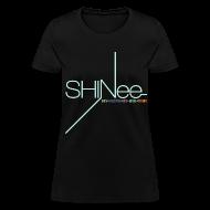 Women's T-Shirts ~ Women's T-Shirt ~ [SHINee] 1st Mini