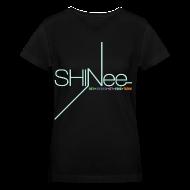 T-Shirts ~ Women's V-Neck T-Shirt ~ [SHINee] 1st Mini