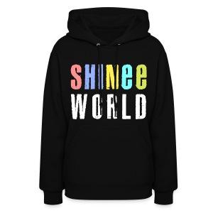 [SHINEE] SW Concert - Women's Hoodie