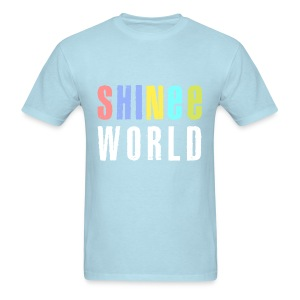 [SHINEE] SW Concert - Men's T-Shirt