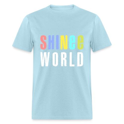 [SHINEE] SW Concert - Men's T-Shirt