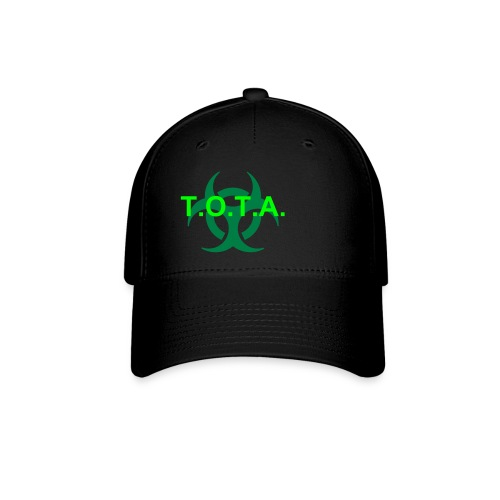 Baseball Cap - keep the sun out of your face with a little shamrock!!