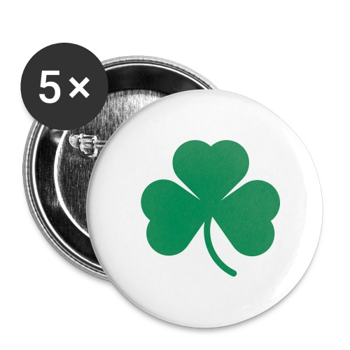 Large Buttons - show your pride for T.O.T.A. only a little cheaper...