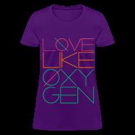 Women's T-Shirts ~ Women's T-Shirt ~ [SHINee] Love Like Oxygen