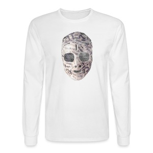 Cheesey - Men's Long Sleeve T-Shirt