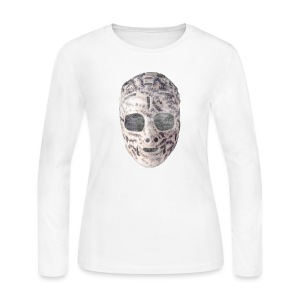 Cheesey - Women's Long Sleeve Jersey T-Shirt